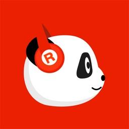 熊猫FM-收音机Radio有声小说音乐广播电台