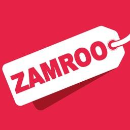 Zamroo - Buy & Sell