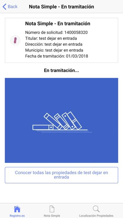 Registro.es screenshot-5