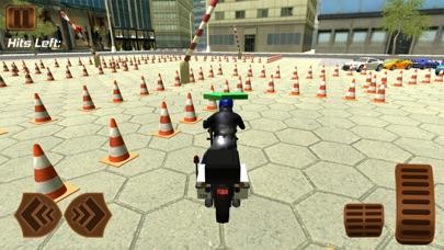 Screenshot of Bike Expert in Impossible City Pro App