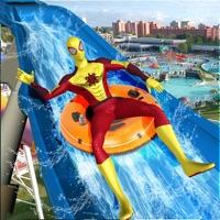 Codes for Water Slide Superhero Game Hack