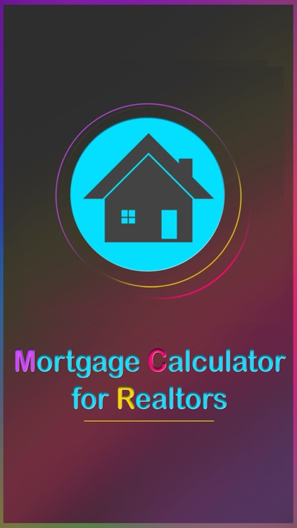 Mortgage Calculator-Realtors
