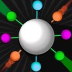 楽しいシューティングボール icon