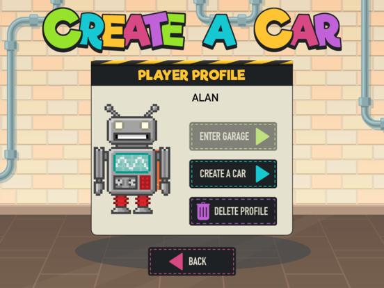 Create a Carのおすすめ画像2