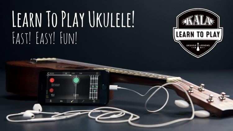 Kala Ukulele and Songbook App screenshot-0