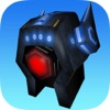 Robotic Wars sci-fi FPS Shooter with lots of guns