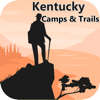 srinivas markonda - Kentucky - Trails & Camps  artwork