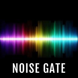 Noise Gate AUv3 Plugin