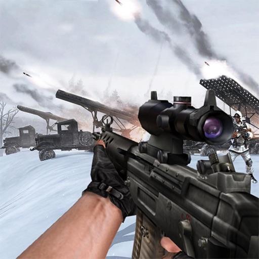 Sniper Ops Gun: Terrorist Atta