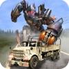 ロボット車市戦争 2018 - iPhoneアプリ