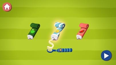 ウッディーフーの歯磨き紹介画像4