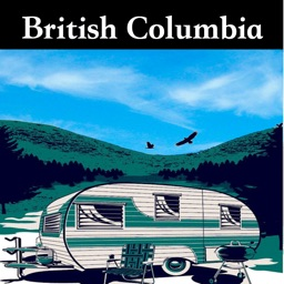 British Columbia State Campgrounds & RV's