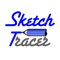 Learn to draw or make uniquely-styled drawings by sketching over images