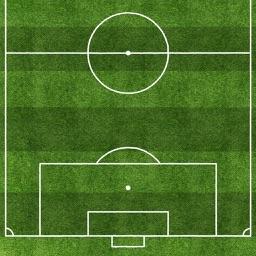 Pizarra de fútbol
