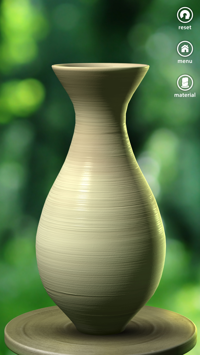 Let's Create! Pottery HD Lite Screenshot