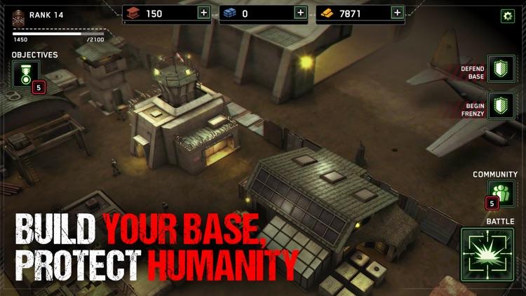 Zombie Gunship Survival screenshot-3
