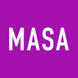 MASA - Murals and Street Art
