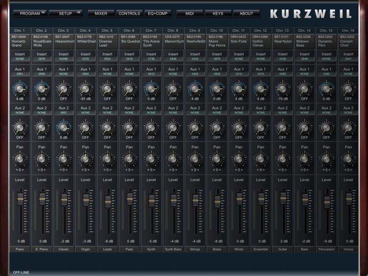 PC3K Sound Editor