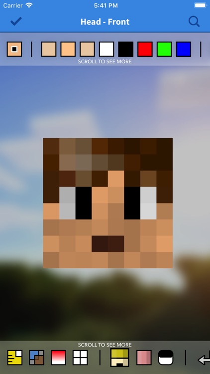 Skins Pro Creator - Minecraft screenshot-3