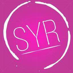 Stamped Syracuse