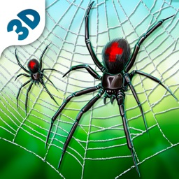 Black Widow Spider Simulator