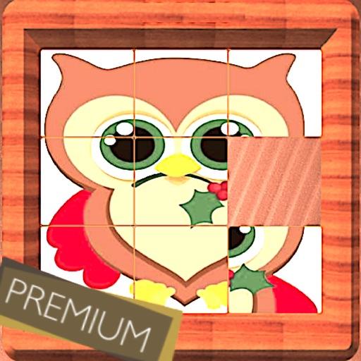 Sliding Puzzle : Premium