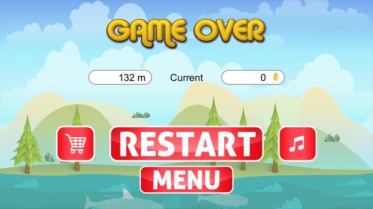 Super Bird jumper - Adventure screenshot-3