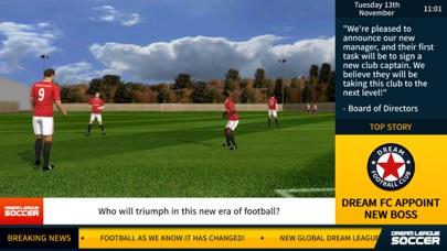 90e3f1155cc Dream League Soccer 2019 App Reviews - User Reviews of Dream League ...
