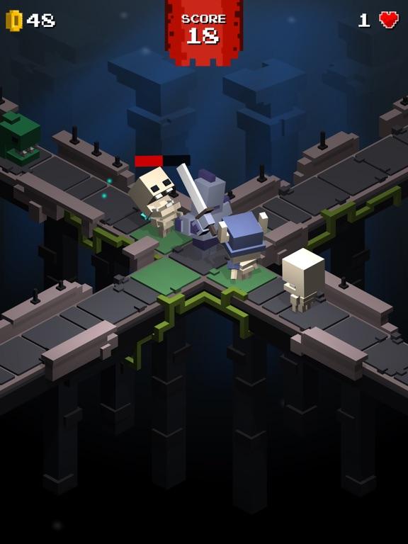 Last Knight screenshot 9