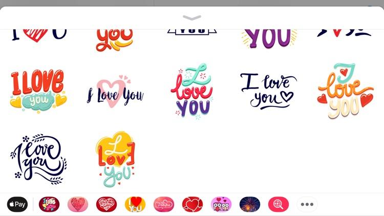Be My Valentine's Day Partner screenshot-4