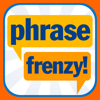 Phrase Frenzy - Catch It! - Brain Rice Games, LLC