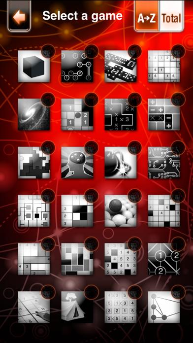 PuzzleManiak screenshot one
