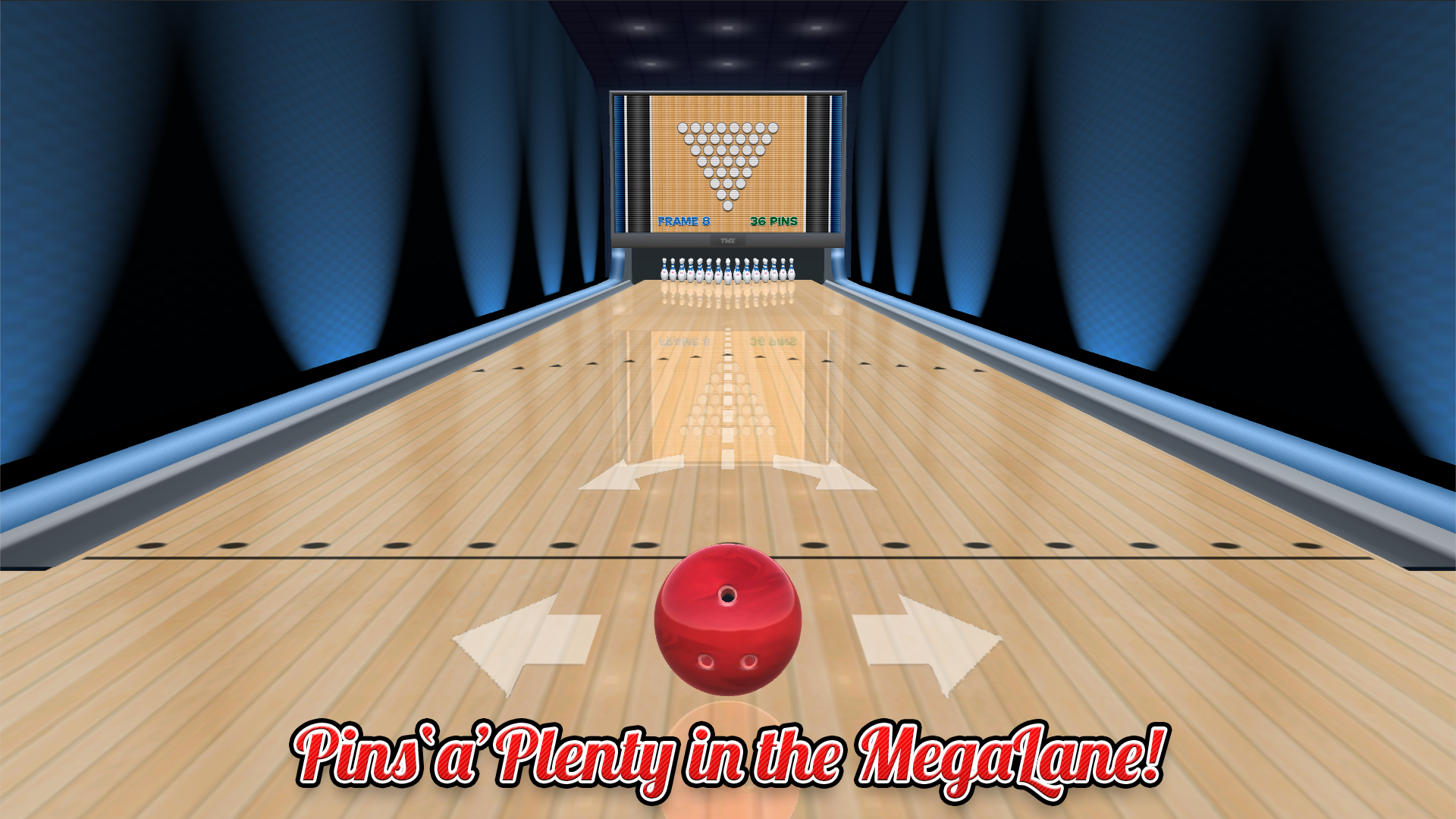 Strike! Ten Pin Bowling screenshot 17