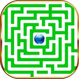 Maze Monster Path Puzzle