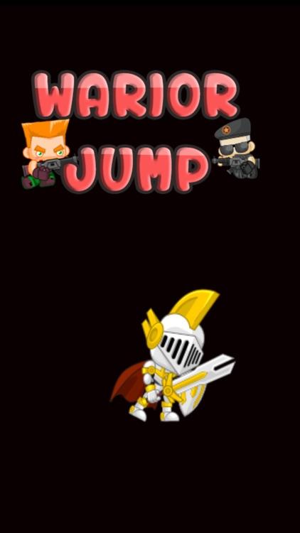 The Warrior Jump screenshot-3