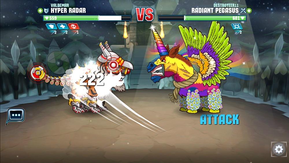 Mutant Fighting Arena Cheat Codes
