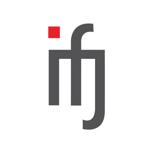 IFJ icon