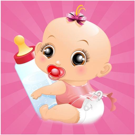 Future Baby Generator iOS App
