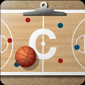 Basketball Coachs Clipboard app review