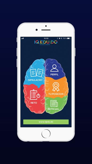 IQ.EDU.DO screenshot two