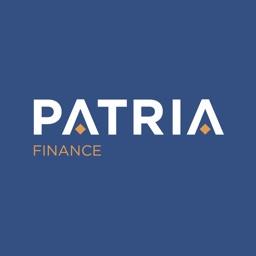 Patria MobileTrader
