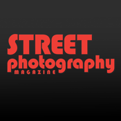 Street Photography Magazine app review