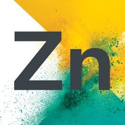 WorldPay Zinc for iPad