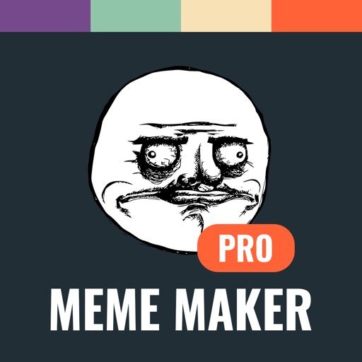 Meme Maker PRO - Caption Generator Memes Creator