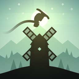 Alto's Adventure  - 256x256bb - Best Games To Put You In The Winter Mood