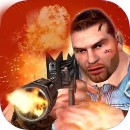Fps Gun Fight Shooter