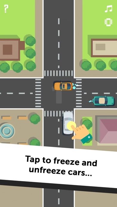 Screenshot for Tiny Cars: Fast Game in Australia App Store