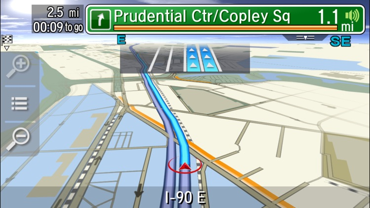 AcuraLink Navigation screenshot-0