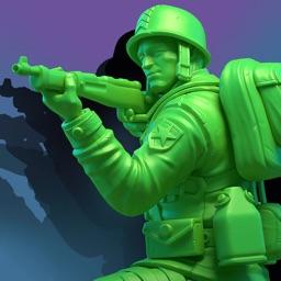 Army Men Strike: World War 2