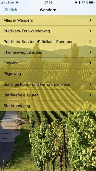 Südliche Weinstraße, Pfalz-1